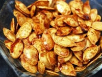 Cinnamon Crunch Pumpkin Seeds