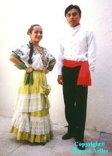 TRAJES TIPICOS - diversidad cultural -Luz- Chuy