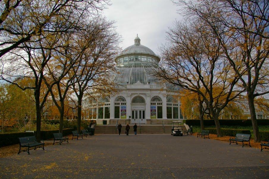 Favorite Places York Cities York Botanical Gardens