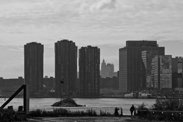 Walk In New York 2009 - Roosevelt Island
