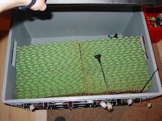 Laser Entfernungsmesser Eigenbau : Basteln mit dr. kned