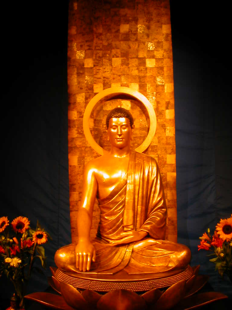 [Buddha earth-touching Order Convention.JPG]