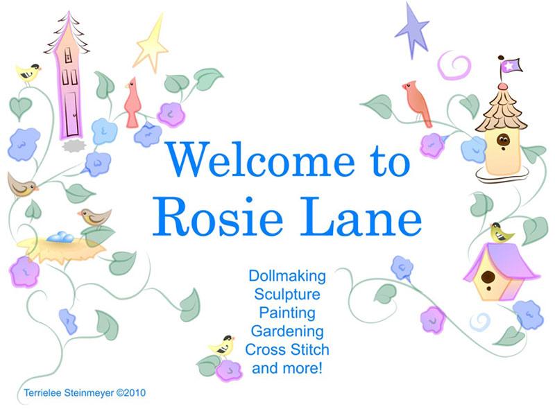 Rosie Lane