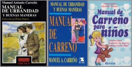 caracas en retrospectiva el manual de carre o rh mariafsigillo blogspot com el manual de carreño pdf descargar el manual de carreno libro gratis