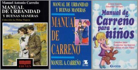 caracas en retrospectiva el manual de carre o rh mariafsigillo blogspot com manual de carreno para ninos pdf manual de carreño para niños descargar