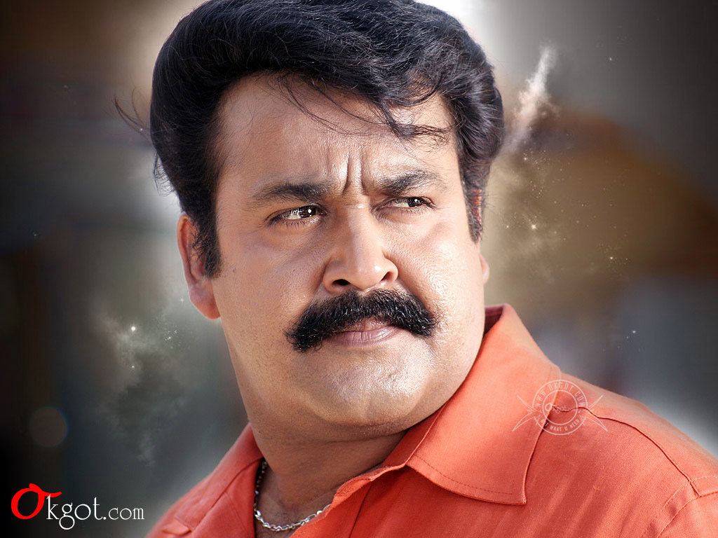 FACE2MEDIA: Mohanlal's photos gallery