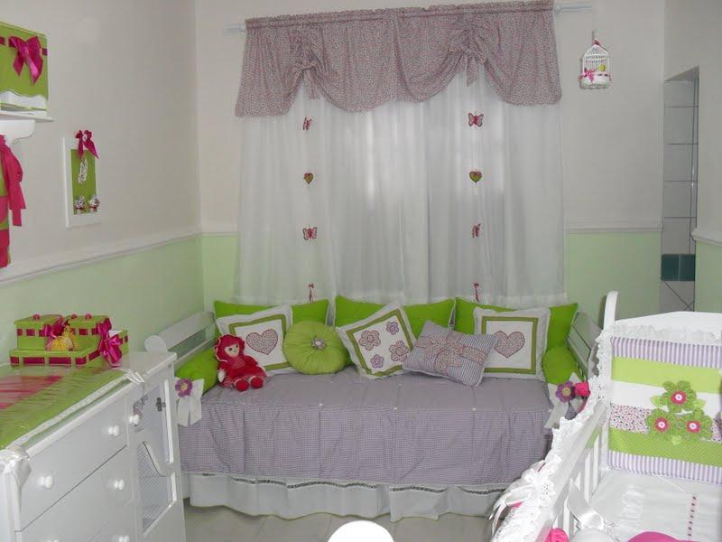 decoracao quarto de bebe jardim encantado : decoracao quarto de bebe jardim encantado:Ateliê Lena Ribeiro: QUARTO DE MENINA: JARDIM ENCANTADO