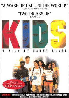 Filme Poster Kids DVDRip RMVB Dublado