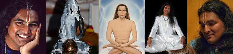 Virtual-Babaji-Vishwananda