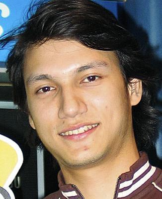 Indonesian Men Star: Christian Sugiono