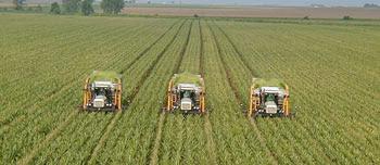 GPS On Tractors