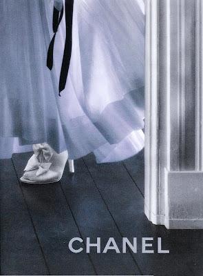 Ads… Chanel Spring09