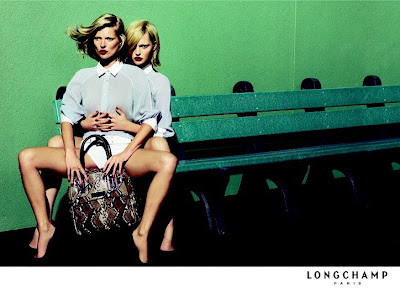 Ads… longchamp spring09