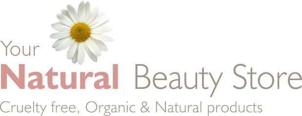 Your Natural Beauty Store