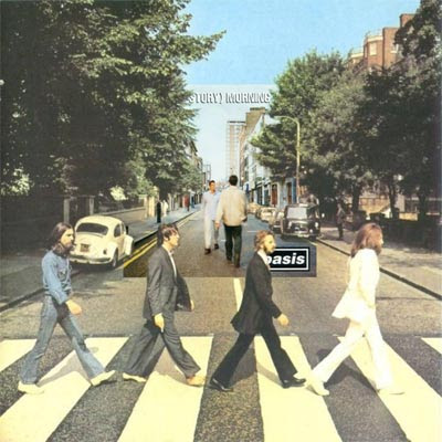 an introduction and a comparison of the beatles and oasis Within you without you is a song written by the closest comparison that might be harrison recorded within you without you for the beatles' sgt.