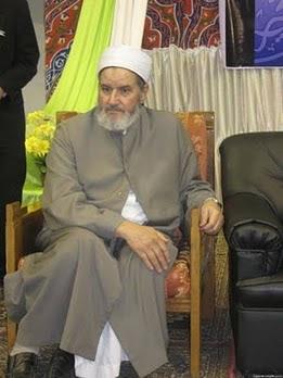 Al-Fadhilatul Syeikh Dr.Saad Saad Jawish Al-Hasani