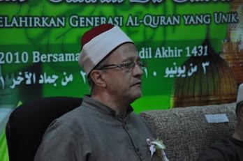 Syeikh Mahmud Mustofa Ibrahim