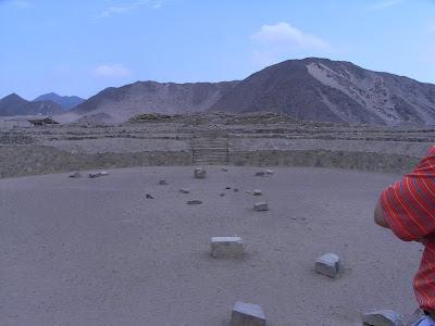 カラル遺跡の画像 p1_12