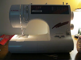 My Sewing Machine (1)
