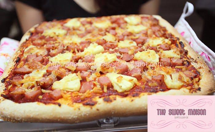 Really Simple Homemade Pizza Recipes — Dishmaps