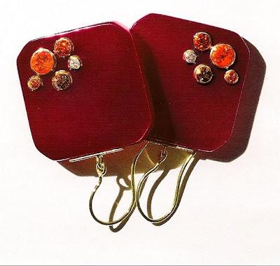 mark davis earrings