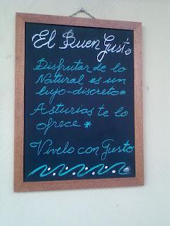 Buena publicidad asturiana