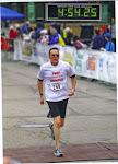 My first marathon. 5/4/08: Cox Providence Rhode Race: