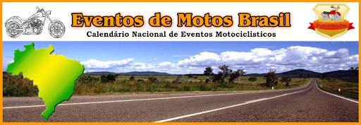 Eventos de Motos Brasil