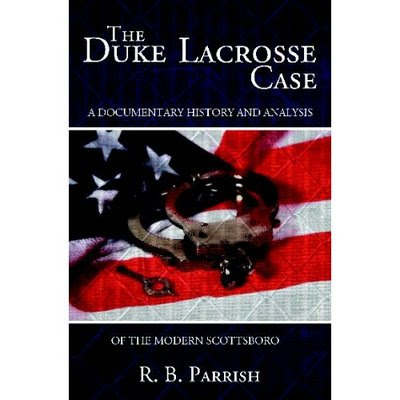 the duke lacrosse case The office of north carolina attorney general roy cooper will announce that he is dismissing all charges against three duke lacrosse players, abc news has learned from sources close to the case the three players, reade seligmann, david evans and collin finnerty, were facing charges of first.