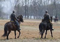Civil War Reenacting Etiquette