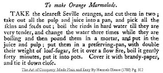 colonial cooking Recipes