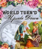 World Turn'd Upside Down