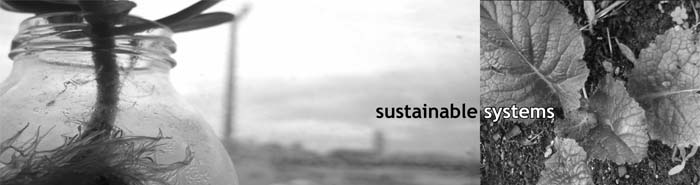 sustainable systems