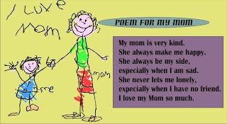 Puisi Untuk Mama (Mendidik Anak Dengan Media Puisi Anak)