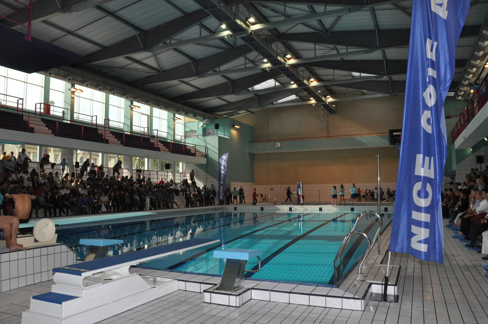 photos de piscine jean bouin nice 06000