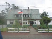 RETEN CARABINEROS DE CHILE