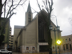 Catedral de Valdivia