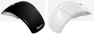 ARC Mouse de Microsoft