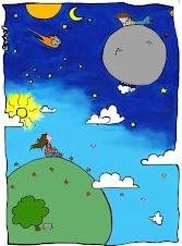 Dar asas à imaginação e viver...