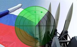 Russia: Troop Build-Up On Western Border?