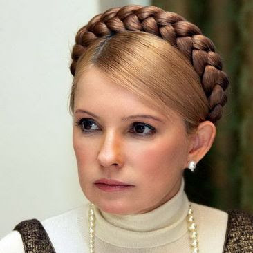 Yulia Tymoshenko Will Go Down Fighting – Poor Ukraine!