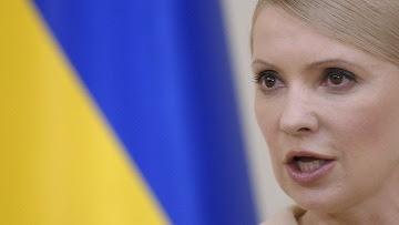 Yulia Timoshenko Could Be Kiev's Mayor?