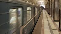 Two blasts in Moscow Metro, dozens killed!