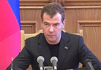 Medvedev On the Latest Terror Attacks and Military Reform!