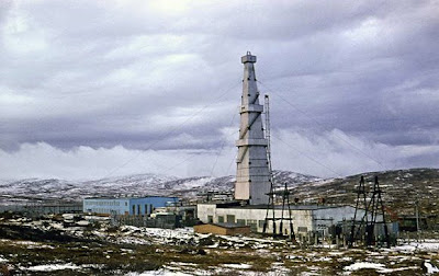 Kola: The Race to the Center of the Earth!