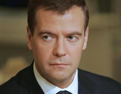 """Para a Rússia, Otan é """"séria ameaça"""""""