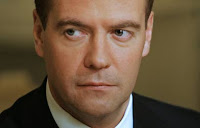 Medvedev Goes to South Ossetia: What is his Message to America?