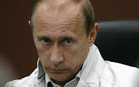 Putin Hits it on the Nail Head as Russia Opens New Pipeline!