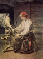 Spinner (Russian Folk Song)