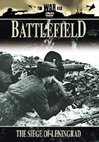 BattleField Video: Siege of Leningrad.
